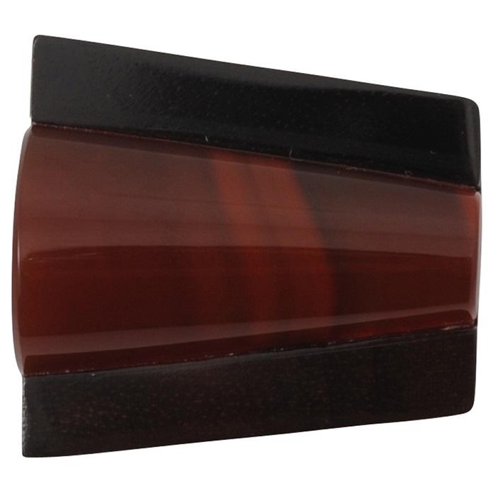 拭き漆リング 瑪瑙(2)