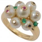 真珠の雲(2)